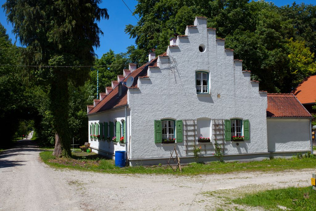 Forsthaus Diana